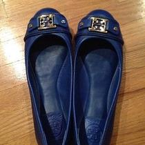 Authentic Tory Burch Flats Photo
