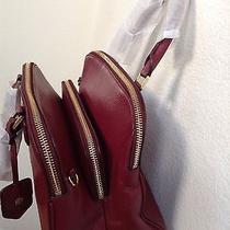 Authentic Tory Burch Handbag Photo