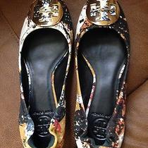 Authentic Tory Burch Shoes Photo