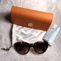 Authentic Tory Burch Sunglasses Photo