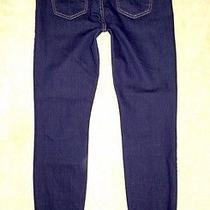 Authentic True Religion Womens Jeans 30 X 30 Skinny Leg Halle Mint Condition Photo