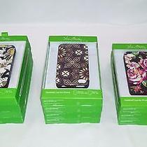 Authentic Vera Bradley Iphone Hardshell Case Wholesale Lot of 11 Photo