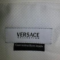 Authentic Versace Photo