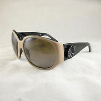 Authentic Versace Mod 4149b Sunglasses Made in Italy Swrovski Stones Photo