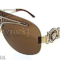 Authentic-Versace-Shield-Sunglass-Ve-2131-125273 Photo