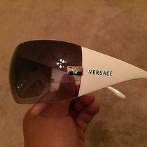 Authentic Versace Sunglasses 2054 Photo