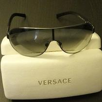Authentic Versace Sunglasses 2062 Photo