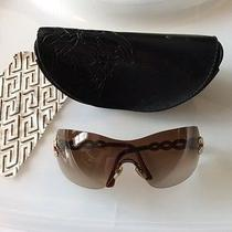 Authentic Versace Sunglasses Photo