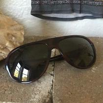 Authentic Versace Sunglasses Mod 4231 Photo