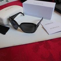 Authentic Versace Sunglasses Model Ve4219 Photo