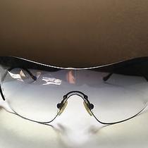 Authentic Versace Sunglasses Unisex Photo