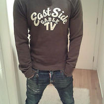 Authentic Very Rare Dsquared Sweater