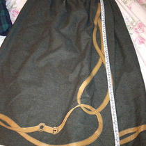Authentic Vintage 70s Beautiful Gucci Skirt  Photo