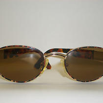 Authentic Vintage Designer Fendi Sunglasses Photo