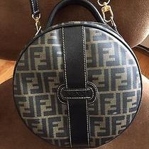 Authentic Vintage Fendi Bag Photo