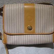 Authentic Vintage Fendi Handbag- Used Photo