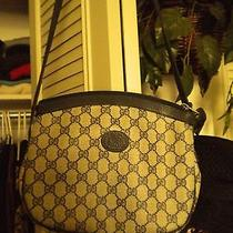 Authentic Vintage  Gucci Handbag Photo