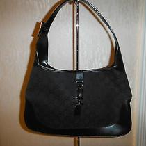 Authentic Vintage Gucci Jackie O Shoulder Bag Handbag  Photo