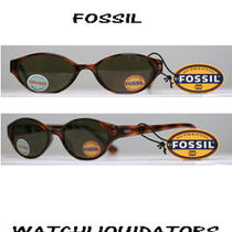 Authentic Vintage Plastic Fossil Sunglasses With Gray Lenses for Under 30 Photo