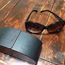 Authentic Woman Prada Sunglasses Spr03m Photo