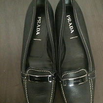Authentic Women Prada Shoes Photo