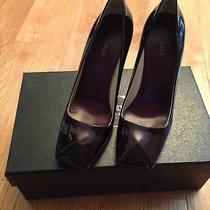 Authentic Womens Prada Shoes  Photo