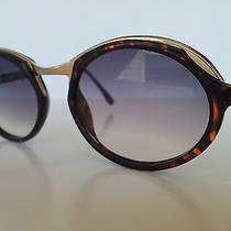 Authenyic Christian Dior Vintage 2623 Sunglasses Tortoise Brown Germany New Lens Photo