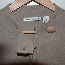 Autumn Cashmere Brown Sweater Photo