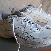 Avia Size 7 Medium (Bm)  Womens Sneakers Whites Reebok Photo