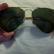 Aviator Ray-Bans Photo