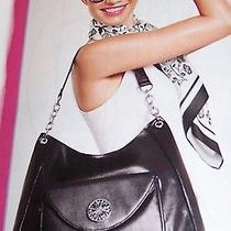 Avon 3pc Chain Linked Set. Sunglasses Handbag Scarf. New  Women/juniors Nwt Photo