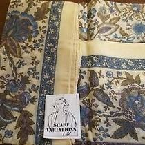 Avon Artist Palette Scarf - New Photo