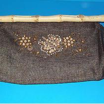 Avon Bamboo Handbag (D) Photo