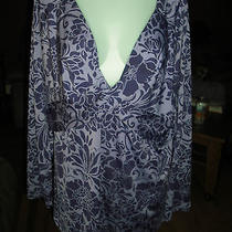 Avon Blouse Sz 2x Photo