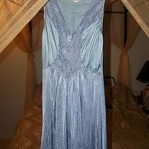 Avon Blue Nightgown Photo