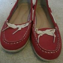 Avon Boat Shoes Photo