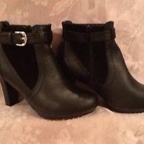 Avon Boots Photo