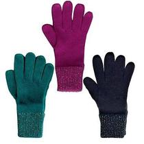 Avon Cashtastic Glove-Fuchsia   Photo