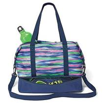 Avon Claremont Active Tote Bundle With Water Bottle Photo