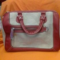 Avon Classic Satchel Purse Photo