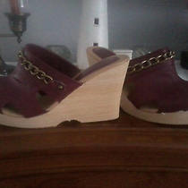 Avon Clogs Size 7 Photo