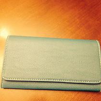 Avon Clutch Wallet Photo