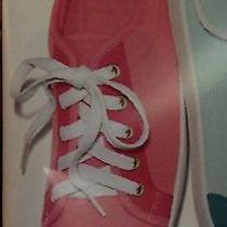 Avon Coral Sneakers  Photo