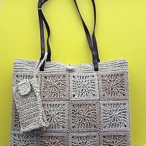 Avon Crochet Purse New Photo