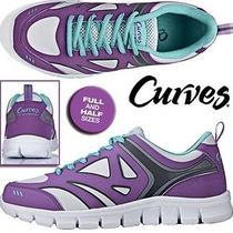 Avon Curves Womens Sneakers Photo