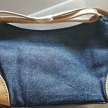 Avon Denim Mini Handbag Photo