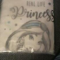 Avon Disney Aladdin Princess Jasmine Pjs Size 14/16 Brand New Sealed Packaging Photo