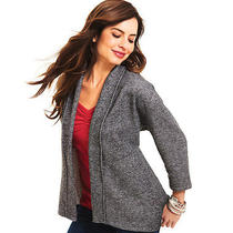 Avon Draped Lounge Jacket Photo