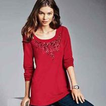 Avon Embellished Top Medium Photo