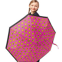 Avon Emoticon Print Umbrella Photo